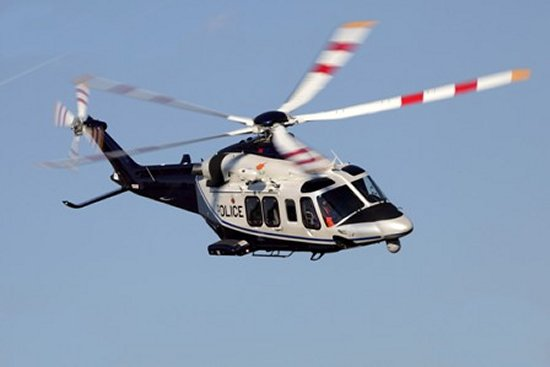 Ministry of Justice of Cyprus Takes Delivery of Two AW139s