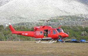INAER opens a new HEMS base in Chile