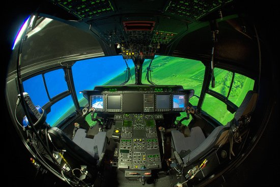 Rotorsim inaugurates Joint NH90 Training Program for Netherlands and other NH90 customers