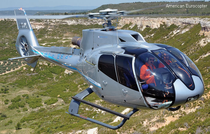 Air Methods orders 22 new air medical emergency helicopters from American Eurocopter in deal worth more than $80 million