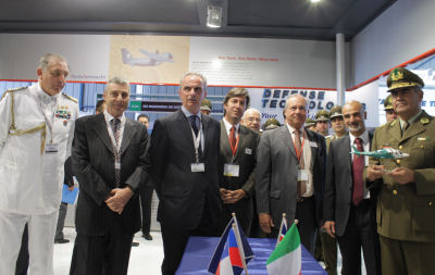 Carabineros de Chile Expand Their AW109 Power Fleet