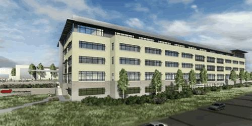 Bell Helicopter Breaks Ground on New Global Headquarters