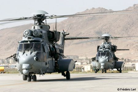 The Kazakhstan government to acquire 20 multi-role Eurocopter EC725 helicopters