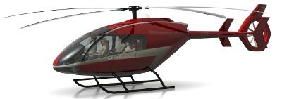 Marenco Swisshelicopter to participate in Japan Aerospace 2012