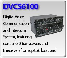 Becker Avionics Digital Intercom System DVCS6100 included in Army New UH-72A Lakota MEP Aircraft