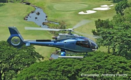 Eurocopter Ecureuil family arrives in Bangladesh