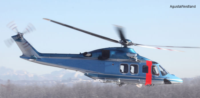 Japan National Police Agency Orders Two More AW139s