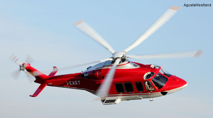 Fourth AW139 VIP To Join UK and Ireland Corporate Fleet