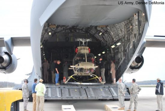 Army makes final delivery of IA-407s to the Iraqis