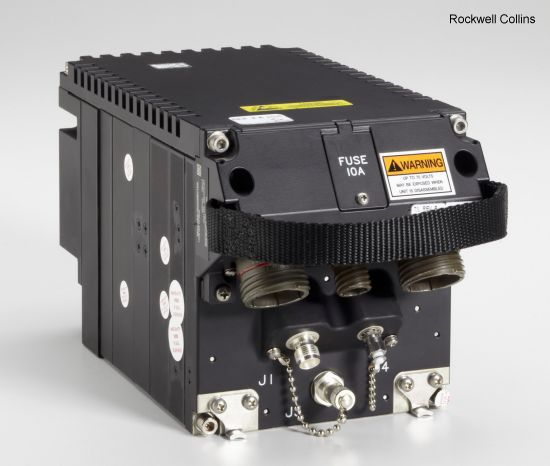 Rockwell Collins Radios For Brazil Army Aviation