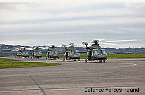 26th November - 50th Anniversary of Helicopter Aviation
