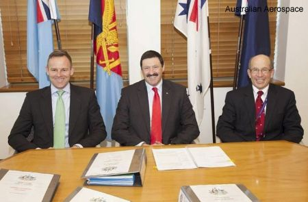 Australian Aerospace welcomes new MRH90 agreement