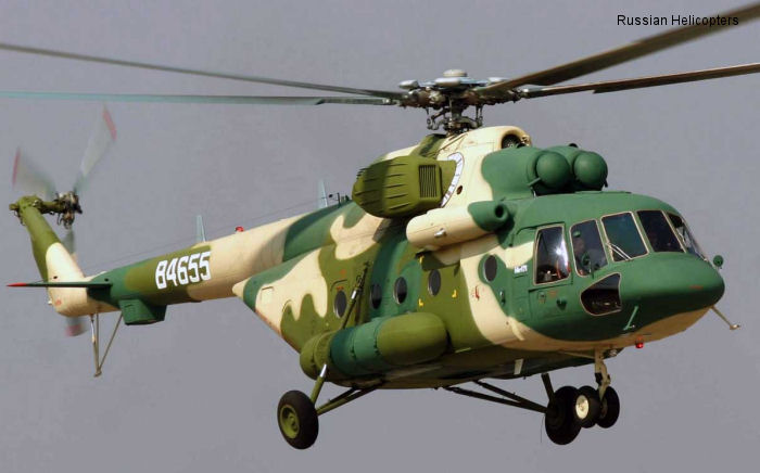 Russian Helicopters to Showcase Latest Innovations at Paris Air Show