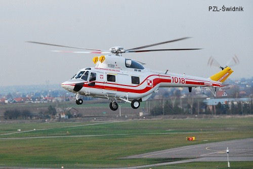 Final VIP Sokol delivered to the Polish Air Force