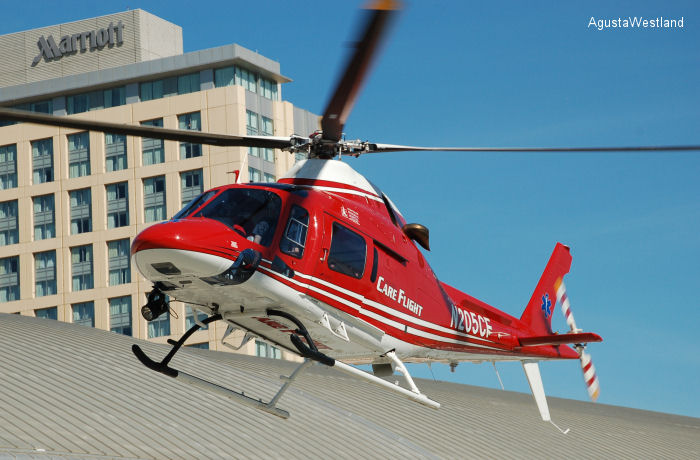 TriState CareFlight Reaches Fleet Milestone of 60,000 Hours