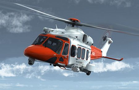 Government contract to deliver faster, state of the art search and rescue fleet