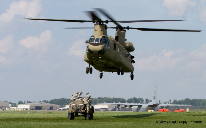 584th SMC conducts sling load training