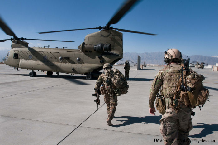 Red Team pathfinders, 82nd Airborne Division, remain the primary rescue or extraction force for personnel in need during reduction of US and coalition forces across Afghanistan.