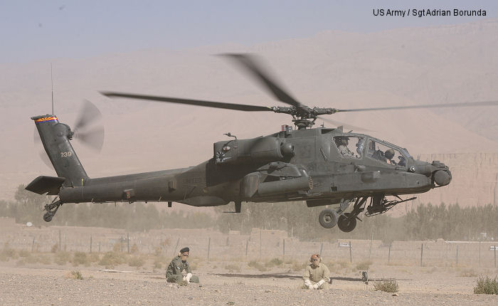 Army seizure of Arizona attack helicopters shortsighted