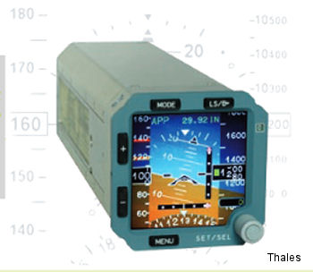 Thales provides avionics equipment to Brazilian Army's modernised helicopters