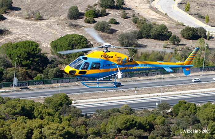 Airbus Helicopters to supply seven helicopters to Spain Traffic Department