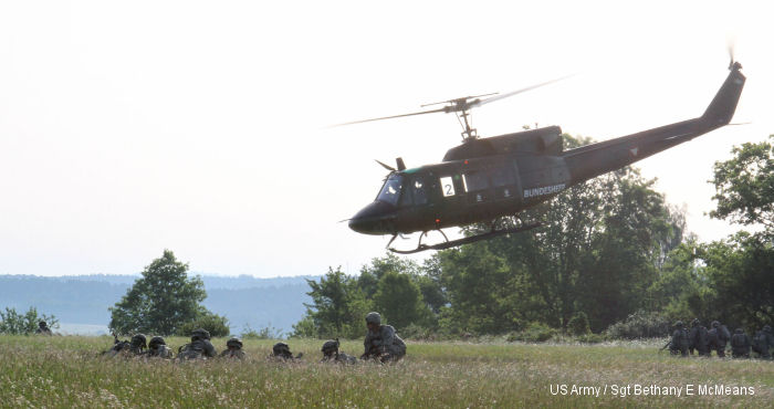 Attack and defense exercise provides intense training for US and Austrian military