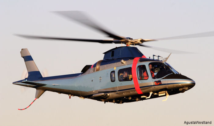 Japan National Police Agency orders an AW109 Power for the Kyoto Police
