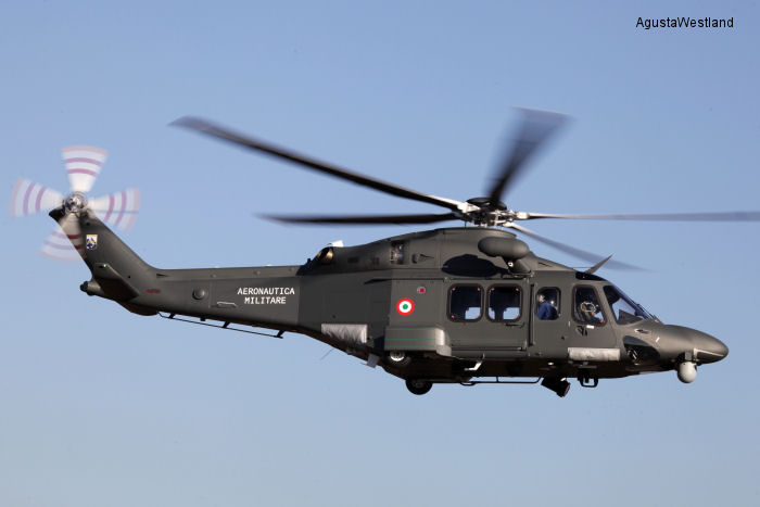 AW139M Departs FIDAE for South American Demonstration Tour