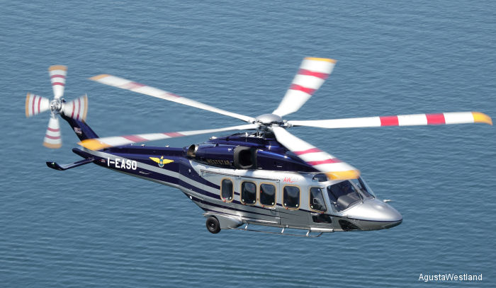 Weststar Takes Delivery of Its First AW189 Helicopter  and Sets 50,000 FH Milestones with its AW139 Fleet