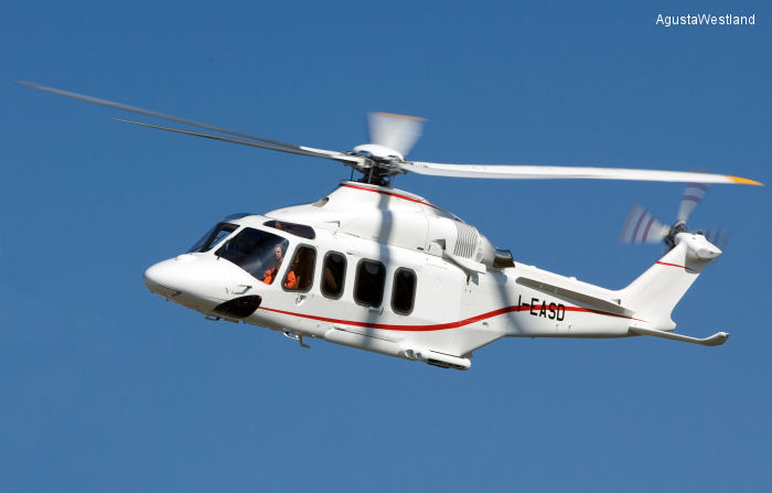 AgustaWestland and Heliconia Aero Solutions  Sign Distributorship Agreement for Morocco