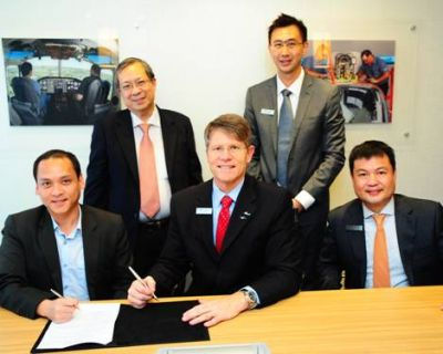 Air Juan Purchases First Bell 429 WLG for Use in Philippines