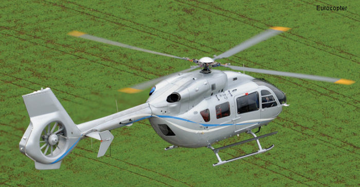 Airbus Helicopters new EC145 T2 is certified: Deliveries of mission-ready rotorcraft to begin in the third quarter