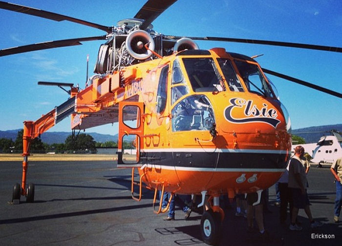 Erickson Announces Five-Year Firefighting Contract Renewal with City of Los Angeles