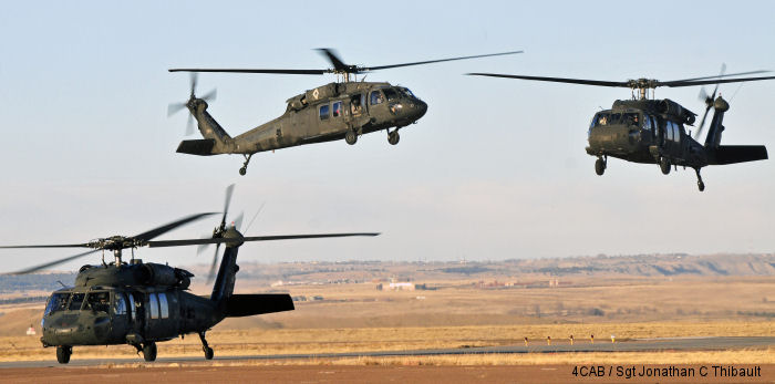 Sikorsky Aircraft  obtained two contracts that total more than $1.3 billion for US Army 41 UH-60M and 24 HH-60M and US Navy 8 MH-60S and 29 MH-60R