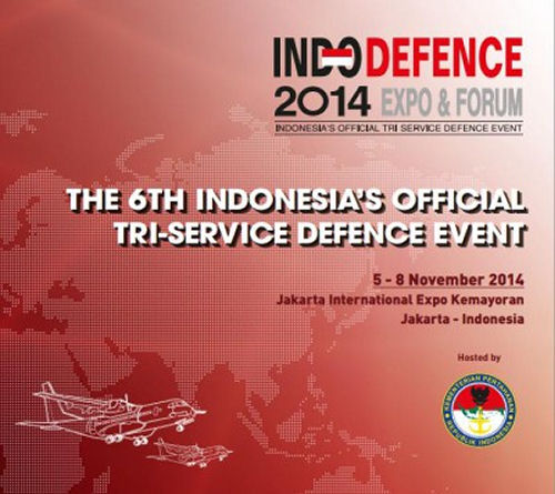 Indo Defence 2014: Airbus Helicopters successful cooperation with Indonesia delivers benefits to the military, parapublic operators and industry