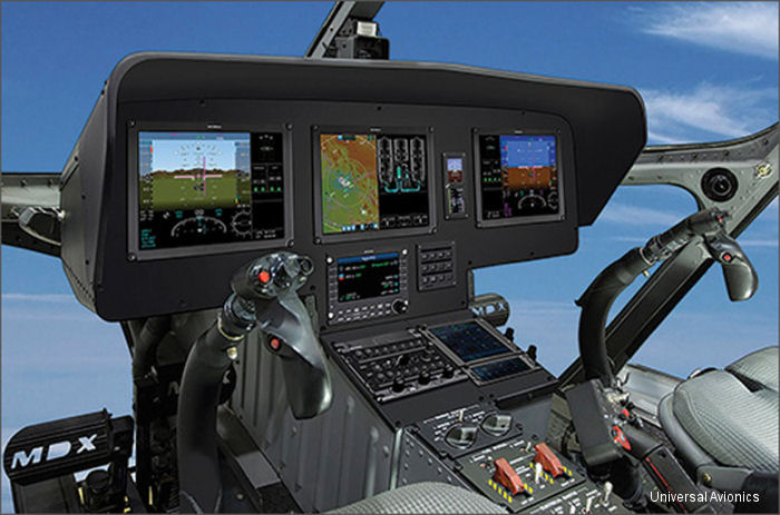Program Developments Include Availability of Fully Functional and Interactive Demonstration Simulator