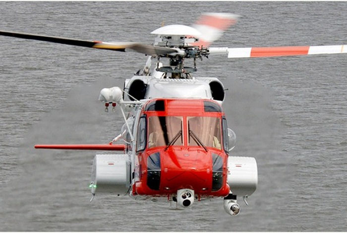 Milestone Aviation Group Finances Helicopters for Bristow Helicopters Ltd UK SAR Fleet