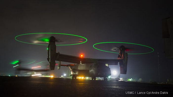 US Marines complete two months of support to Ebola Response in West Africa