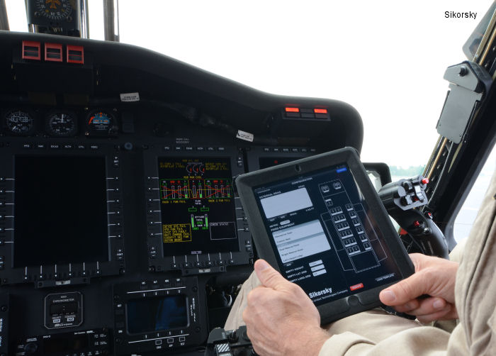 Sikorsky Introduces S-92 Flight Calculator Application