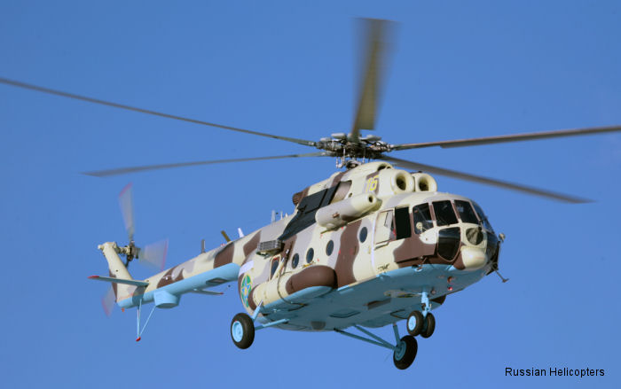 Russian Helicopters Ulan-Ude Aviation Plant celebrates 75 anniversary