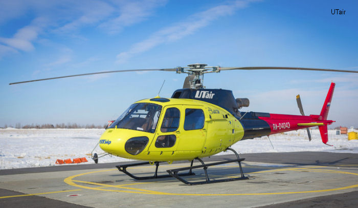 Vostok Aviation Expands Fleet