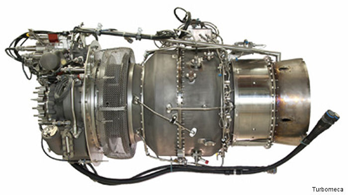 Turbomeca at Airshow China: high performance engines tailored to Chinese market