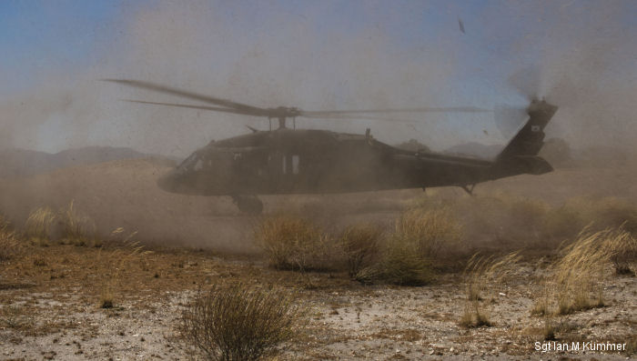 1-140th Aviation Soldiers conduct aerial gunnery training