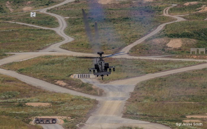 2-2nd Aviation Regiment completes combined exercise