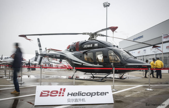 <a href=/database/model/1001/>Bell 429</a> VIP