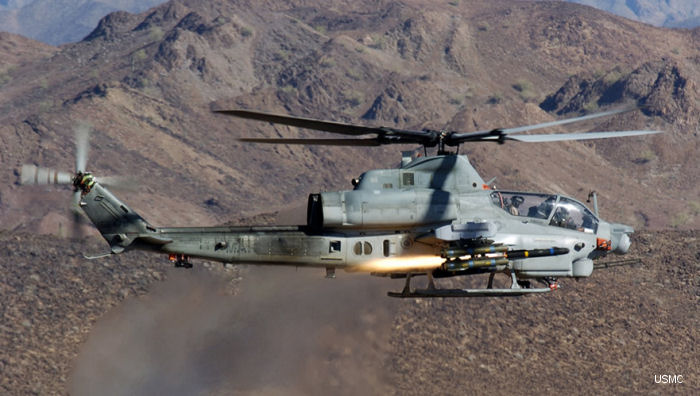 Bell Helicopter awarded contract for 15 Lot 12 UH-1Y, 19 Lot 12 AH-1Z, one Lot 13 UH-1Y and 21 auxiliary fuel kits for the Marine Corps and Pakistan.