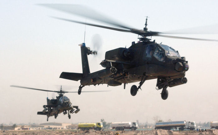 Boeing and Tata Advanced Systems announced a joint venture that will manufacture aerostructures, initially for the Apache, and collaborate on integrated systems development opportunities in India