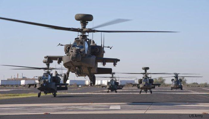 Boeing and its AH-64 Apache partners engage with PGZ companies in support of Poland's Kruk Attack Helicopter Program