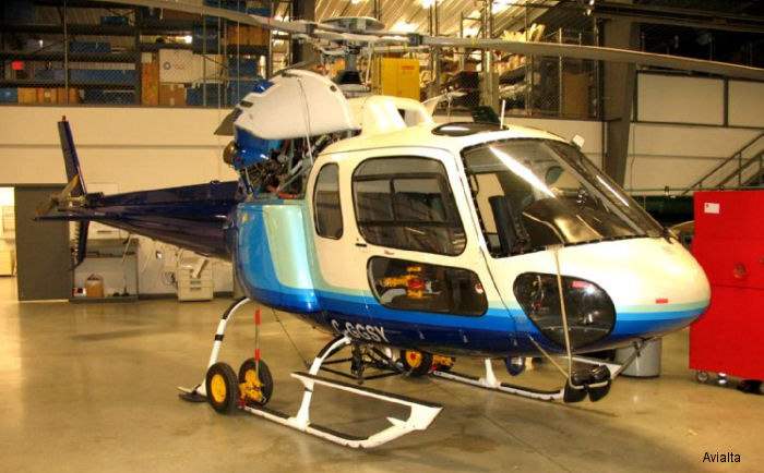 Airbus Helicopters Canada Announces the Addition of New Authorized Maintenance Centre