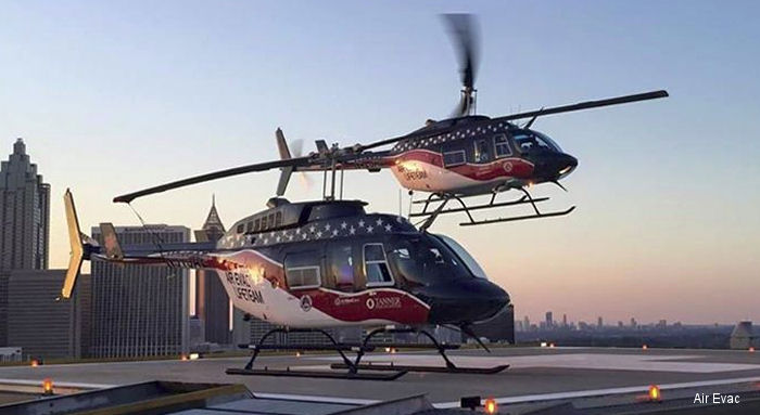 Air Evac Lifeteam Celebrates 30 Years
